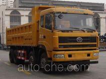 十通牌STQ3315L16Y4B14型自卸汽车