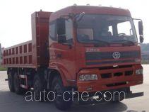 十通牌STQ3315L16Y4B5型自卸汽车