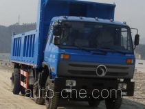 十通牌STQ3318L14Y4DS3型自卸汽车