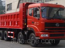 十通牌STQ3318L16Y4B14型自卸汽车