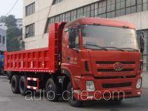 十通牌STQ3318L16Y4B4型自卸汽车