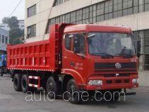十通牌STQ3311L14Y3B4型自卸汽车