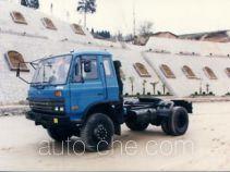 十通牌STQ4108L2A6型平头牵引汽车