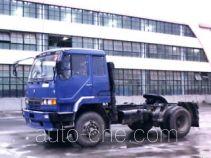Sitom STQ4150L2Y7 бескапотный седельный тягач