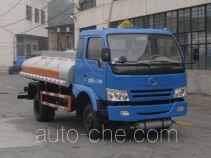 十通牌STQ5040GJY3型加油车