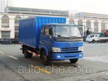 十通牌STQ5041XXY33型厢式运输车