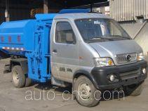 十通牌STQ5041ZZZN3型自装卸式垃圾车