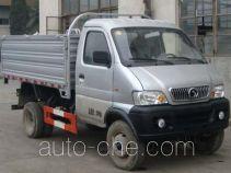 十通牌STQ5042ZLJN3型自卸式垃圾车