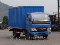 十通牌STQ5065XXY33型厢式运输车