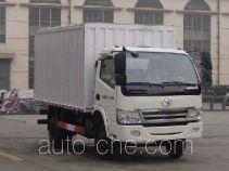 十通牌STQ5043XXY24型厢式运输车