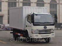 Sitom STQ5043XXY24 box van truck