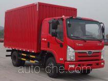 Sitom STQ5043XXYN5 box van truck