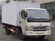 十通牌STQ5048XXY4型厢式运输车