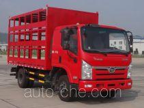 十通牌STQ5049CYF5型养蜂车