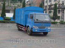 Sitom STQ5066PXY13 soft top box van truck