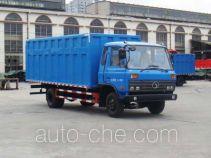 十通牌STQ5068XXY3型厢式运输车