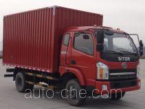 Sitom STQ5071XXYN5 box van truck