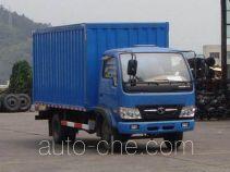 十通牌STQ5082XXY03型厢式运输车