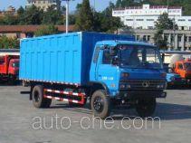 十通牌STQ5085XXY23型厢式运输车