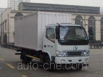十通牌STQ5085XXYN04型厢式运输车