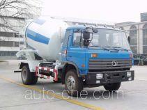 十通牌STQ5121GJB型混凝土搅拌运输车