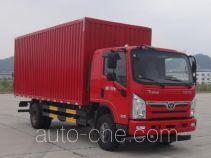 Sitom STQ5122XXYN5 box van truck