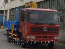 十通牌STQ5146JSQ4型随车起重运输车