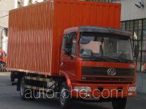 十通牌STQ5148XXY14型厢式运输车