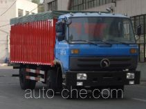 Sitom soft top box van truck