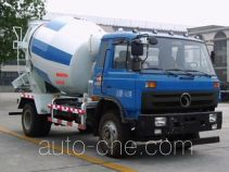 十通牌STQ5160GJBN4型混凝土搅拌运输车