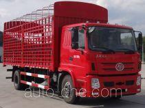 十通牌STQ5161CCQN5型畜禽运输车