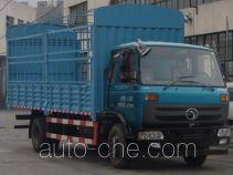十通牌STQ5169CCYN4型仓栅式运输车