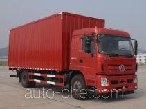 Sitom STQ5161XXYN5 box van truck