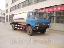 十通牌STQ5162GFL型粉粒物料运输车