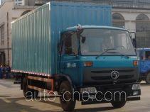 Sitom STQ5162XXYN4 box van truck