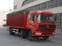Sitom STQ5163PXY3 soft top box van truck