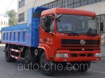 十通牌STQ5163ZLJD03型自卸式垃圾车
