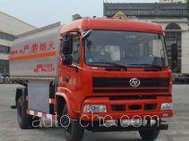 十通牌STQ5164GYY4型运油车