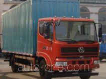 Sitom STQ5165XXYN4 box van truck