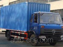 Sitom STQ5167XXYN4 box van truck