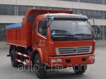 十通牌STQ5169ZLJN03型自卸式垃圾车