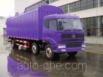 Sitom STQ5206PXY1 soft top box van truck
