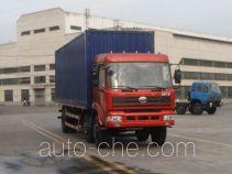 十通牌STQ5206XXY33型厢式运输车