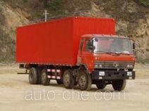 Sitom STQ5240PXY soft top box van truck