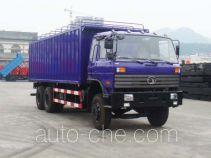 Sitom STQ5240PXY33 soft top box van truck