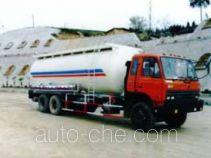 十通牌STQ5242GFL型粉粒物料运输车