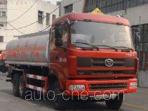Sitom STQ5252GYY0S4 oil tank truck