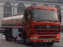 十通牌STQ5252GYY0S4型运油车