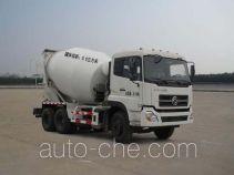 十通牌STQ5255GJBS3型混凝土搅拌运输车