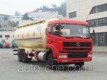 十通牌STQ5259GFL43型粉粒物料运输车